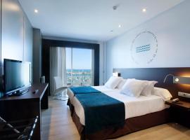 Hotel Costa Azul – hotel w pobliżu miejsca El Garito Cafe w Palma de Mallorca