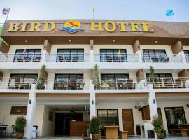 Bird Hotel, hotel in Bangsaen