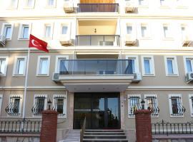 Gizem Pansiyon, hotel in Canakkale