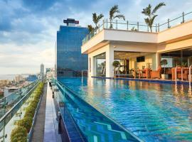 Mandarina Colombo, hotel in Colombo