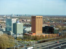 Van der Valk Hotel Utrecht, מלון באוטרכט