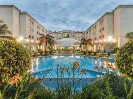 Hotel Vip Grand Maputo, hotel near Polana shopping centre, Maputo
