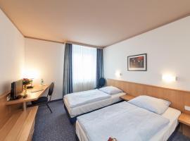 Novum Hotel Seegraben Cottbus, hotel in Cottbus