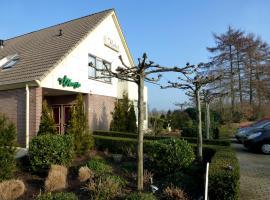 Hotel Giethoorn 2 Stay, hotel in Wanneperveen
