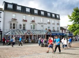Skiddaw Hotel, hotel in Keswick