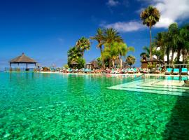 Regency Country Club, Apartments Suites, hotel in Playa de las Americas