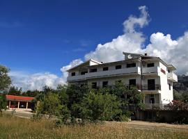 Hotel Rajna, hotel in Starigrad-Paklenica