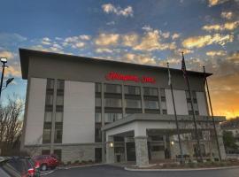 Hampton Inn Oak Ridge Knoxville, hotel in Oak Ridge