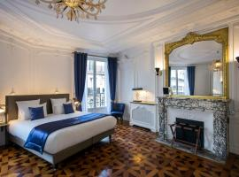Vestay George V, self catering accommodation in Paris