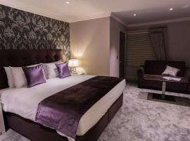 12th lock Boutique Hotel, hotel near Blanchardstown Shopping Centre, Castleknock