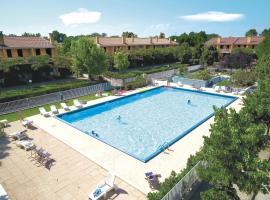 Villaggio Dei Fiori, hotel v Bibione
