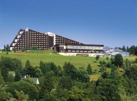 IFA Schöneck Hotel & Ferienpark, Hotel in der Nähe von: Hohe Reuth Ski Lift, Schöneck