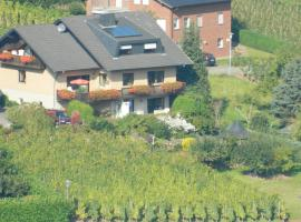 Haus Weber, Ferienwohnung in Ellenz-Poltersdorf