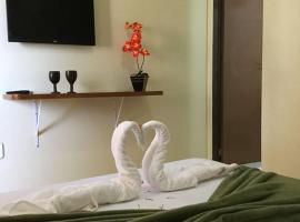 Pousada da Praia, budget hotel in Maragogi