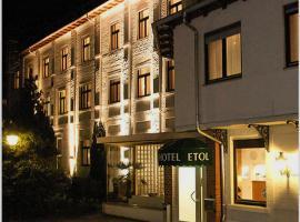 Hotel Etol - Superior, Hotel in der Nähe von: The Merkur, Baden-Baden
