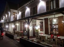 Hotel Restaurant in den Hoof, three-star hotel in Maastricht