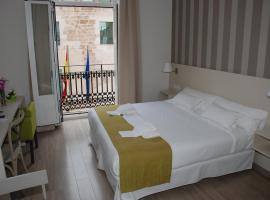 Hotel San Lorenzo Boutique, hotel near Quart Towers, Valencia