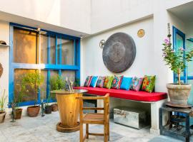 Central location for art lovers, apartment in Jaipur