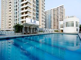 Lalco Residency, serviced apartment in Mumbai
