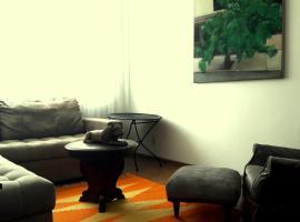 Charme no Centro Histórico, accessible hotel in Petrópolis