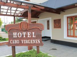 Cabo Vírgenes, hotel in Río Gallegos