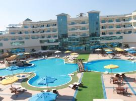 The Guard Hotel, hotel near Cairo International Airport - CAI, Cairo