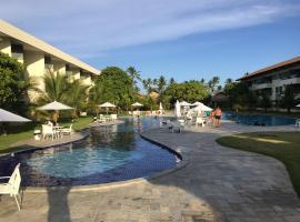 Carneiros Beach Resort, hotel with jacuzzis in Tamandaré