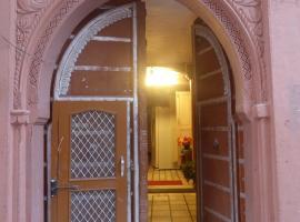 Tanisha Heritage Haweli, family hotel in Bikaner