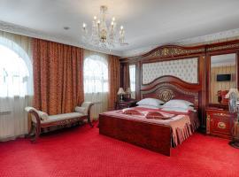 Отель Европа, отель в Иркутске