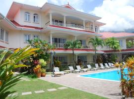 Marie Laure Suites, vacation rental in Bel Ombre