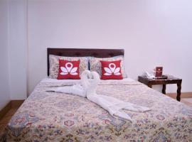 ZEN Rooms Puerto Princesa Bay, hotel in Puerto Princesa