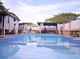 ZEN Rooms B.M. Road, hotel in Puerto Princesa