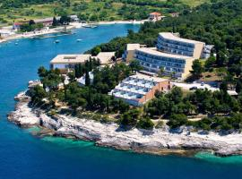 Splendid Resort, hotel in Pula