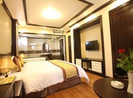 Lac Long Hotel Hai Phong, khách sạn ở Thành phố Hải Phòng