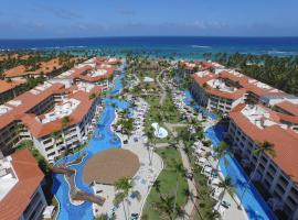 Majestic Mirage Punta Cana, All Suites – All Inclusive, hotel in Punta Cana