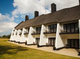 Mount Sheba Rainforest Hotel & Resort, resort in Pilgrim's Rest