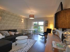 The Garden Apartment, hotel near Fletcher Moss Botanical Gardens, Manchester