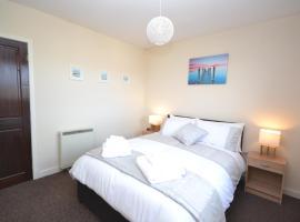Ninewell Nights, hotel in Dundee