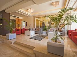 Rivoli Suites, апартаменти у Хургаді