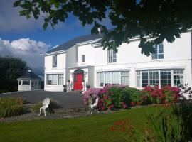 Carrabaun House, bed & breakfast a Westport