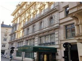 Hotel Domizil, hotel a Vienna, Centro di Vienna