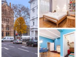 South Kensington Apt, hotel near South Kensington Underground Station, London