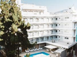 Hotel Teremar, hotel en Benidorm
