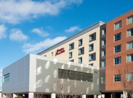 Hampton Inn & Suites Grand Rapids Downtown, hotel in Grand Rapids