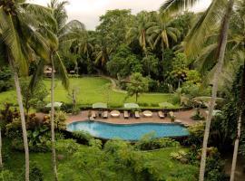 Plataran Ubud Hotel & Spa, отель в Убуде