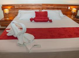 Hotel Golden Star, hotel in Iquitos