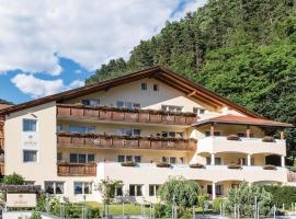 Saldur Small Active Hotel, Hotel in Schluderns