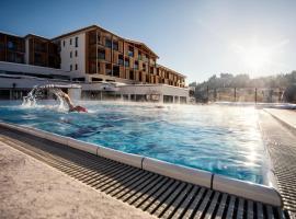 Sportresort Hohe Salve, hotel in Hopfgarten im Brixental