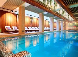 Lucky Bansko Aparthotel SPA & Relax, хотел близо до Добърско, Банско