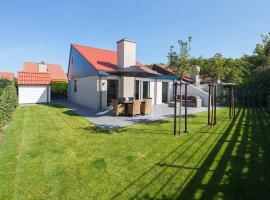 Vakantiehuisje Texel, villa in Westermient